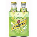 SCHWEPPES LIMONE CL.20